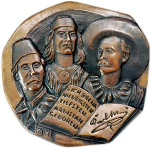 Renner-Medaille