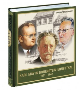 Buch: Karl May in Hohenstein-Ernstthal 1921-1942